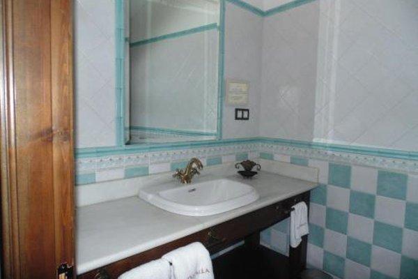 Apartamentos Rurales La Muralla II - фото 4