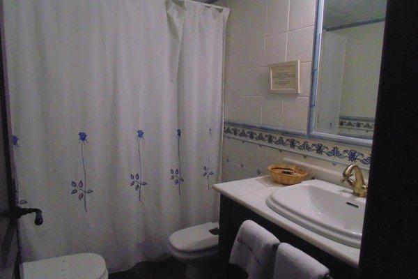 Apartamentos Rurales La Muralla II - фото 5