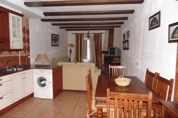 Apartamentos Rurales La Muralla II - фото 7