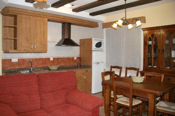 Apartamentos Rurales La Muralla II - фото 8