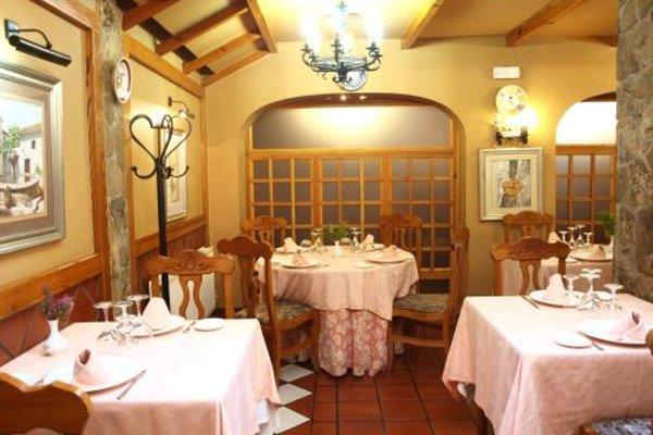 Apartamentos Rurales La Muralla II - фото 9