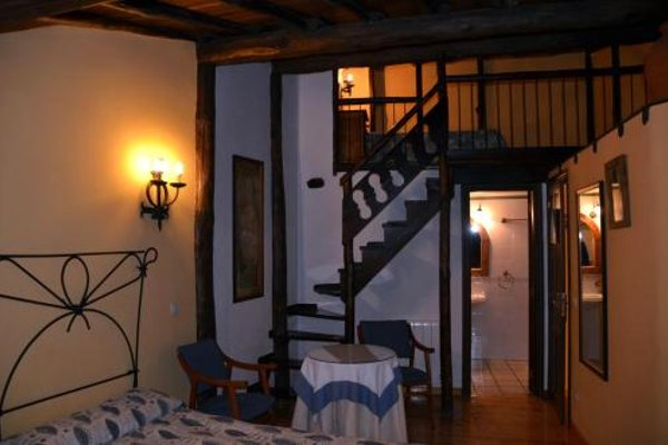 Posada Turismo Rural Artesa - фото 4