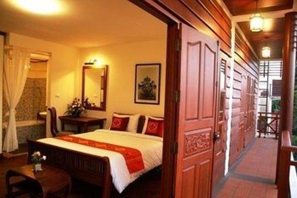 Avilla Phasouk Hotel - фото 50
