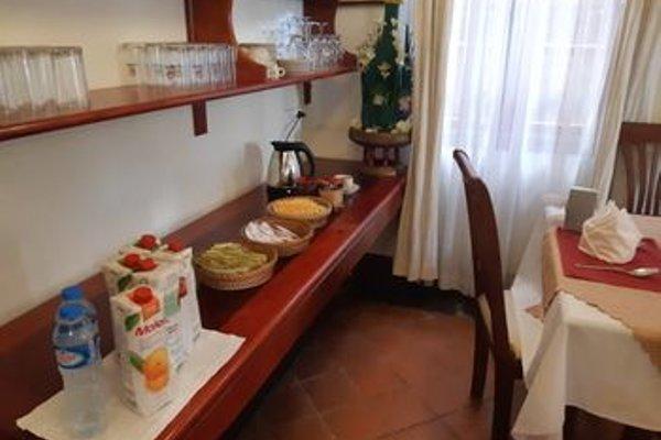 Avilla Phasouk Hotel - фото 12