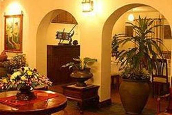 Avilla Phasouk Hotel - фото 16