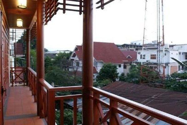 Avilla Phasouk Hotel - фото 20