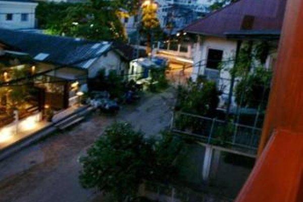 Avilla Phasouk Hotel - фото 21