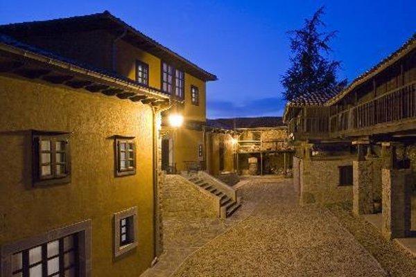 Hotel Quintana del Caleyo - фото 14