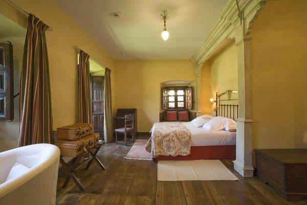 Hotel Quintana del Caleyo - фото 3