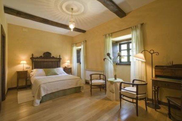 Hotel Quintana del Caleyo - фото 4