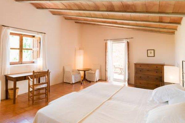 Casa Rural Son Bernadinet - фото 38