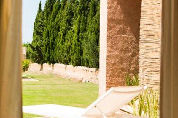 Casa Rural Son Bernadinet - фото 18