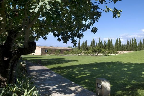 Casa Rural Son Bernadinet - фото 19
