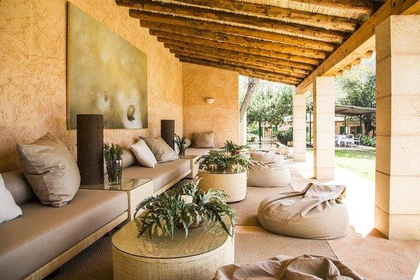 Casa Rural Son Bernadinet - фото 7