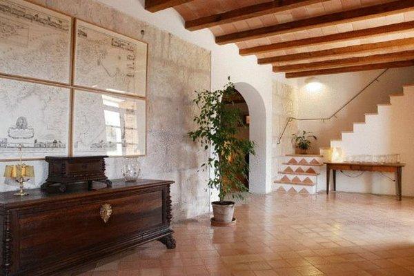 Casa Rural Son Bernadinet - фото 8