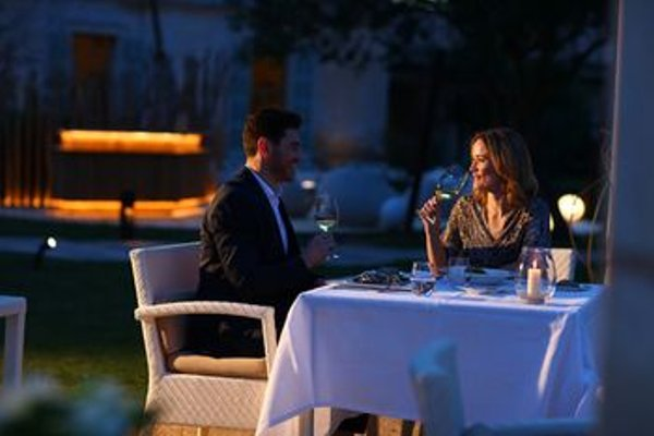Fontsanta Hotel Thermal & Spa - фото 10