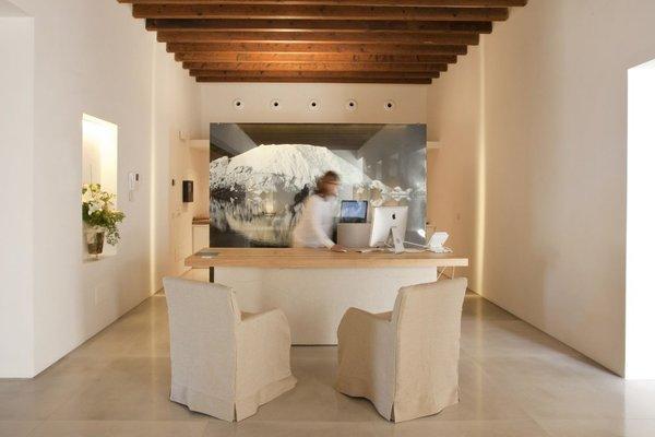 Fontsanta Hotel Thermal & Spa - фото 9