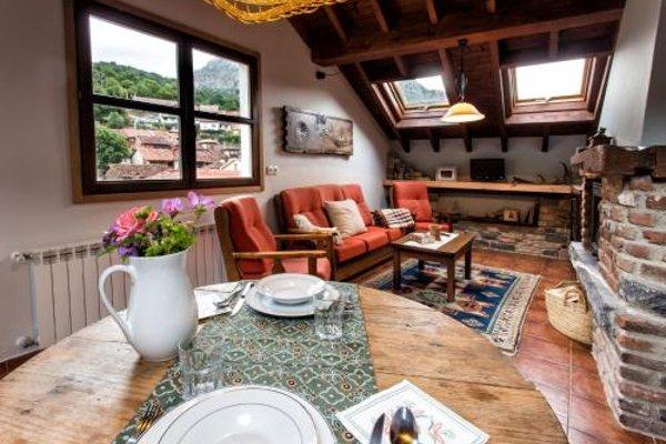 Apartamentos Rurales El Collain de Campiellos - 10