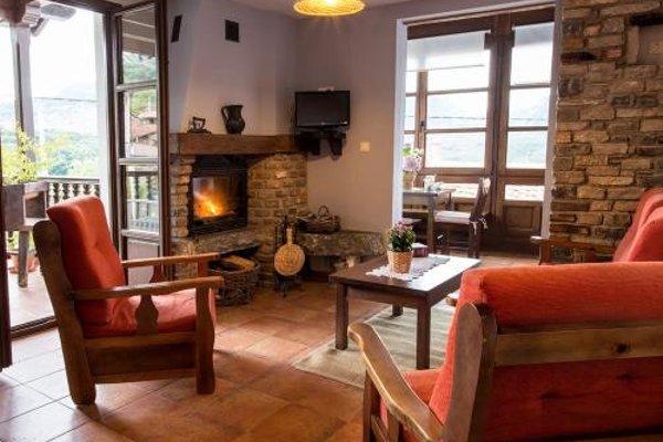 Apartamentos Rurales El Collain de Campiellos - 12