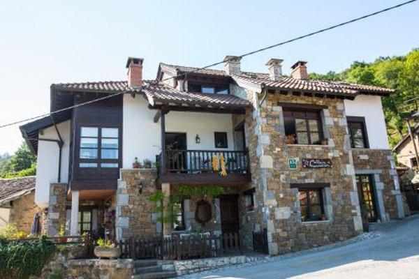 Apartamentos Rurales El Collain de Campiellos - 13