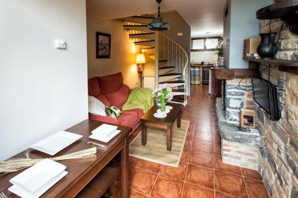 Apartamentos Rurales El Collain de Campiellos - 14