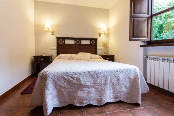 Apartamentos Rurales El Collain de Campiellos - 22