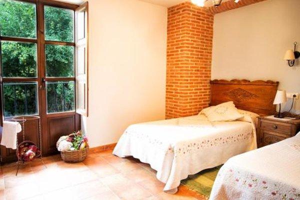 Apartamentos Rurales El Collain de Campiellos - 7