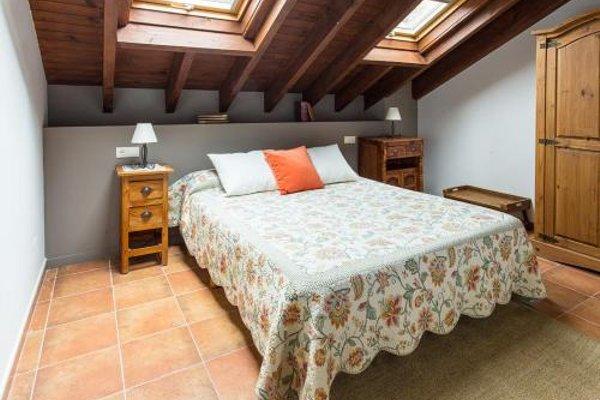 Apartamentos Rurales El Collain de Campiellos - 9