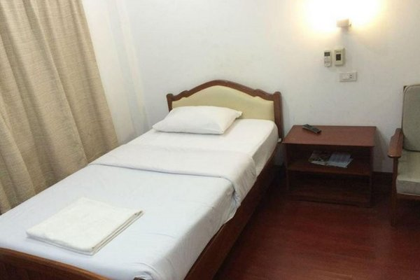Douang Deuane hotel - фото 12