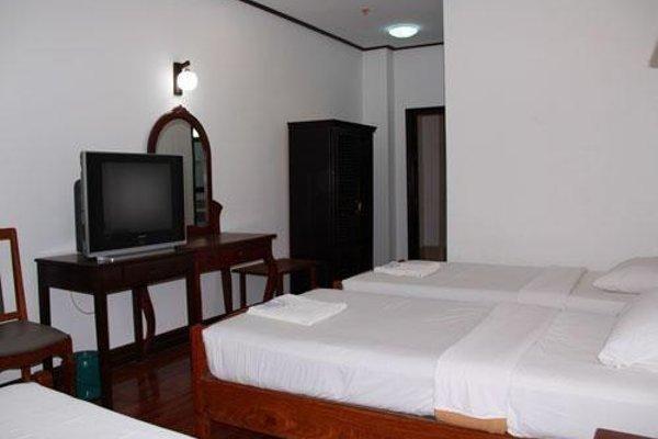 Douang Deuane hotel - фото 14