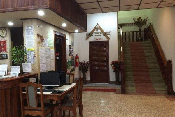 Douang Deuane hotel - фото 15