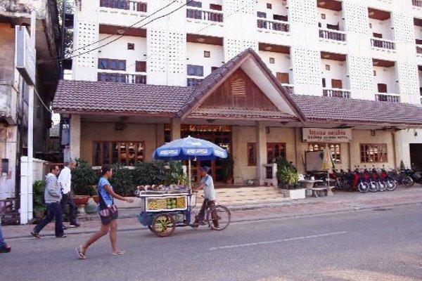 Douang Deuane hotel - фото 20