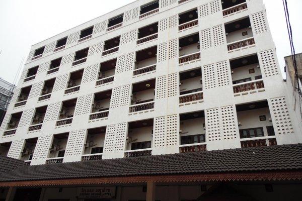 Douang Deuane hotel - фото 21