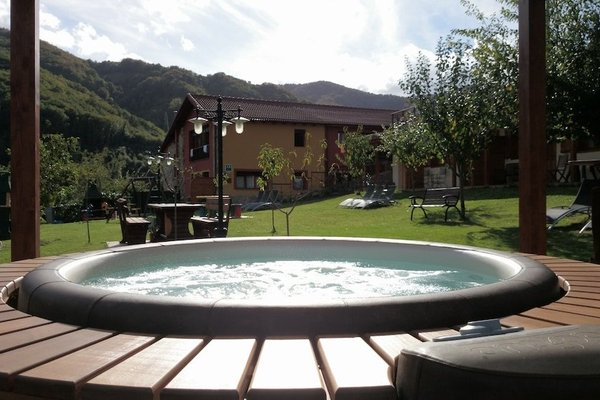 Apartamentos Rurales Balcon Real - фото 16