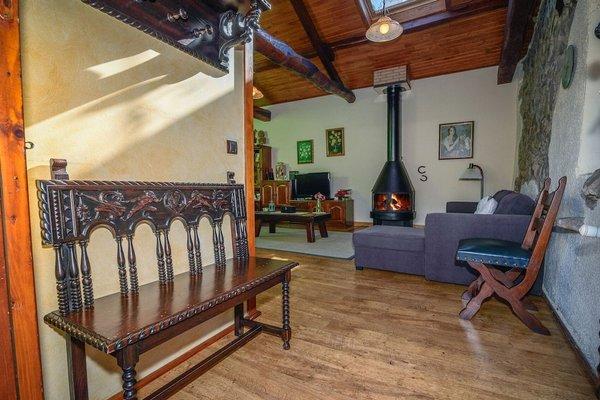 Apartamentos Rurales Balcon Real - фото 3