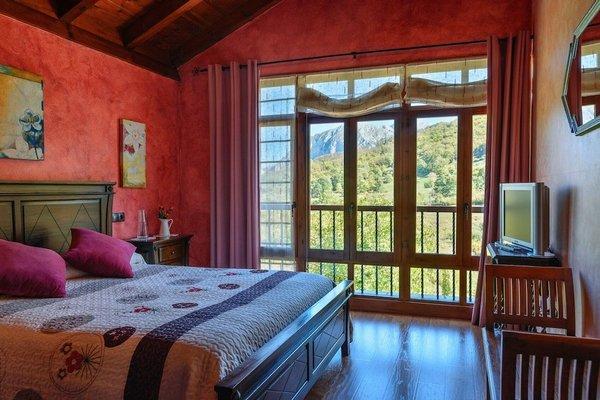 Apartamentos Rurales Balcon Real - фото 4