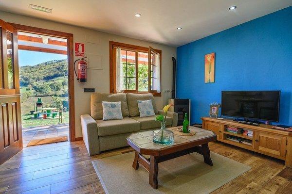 Apartamentos Rurales Balcon Real - фото 8