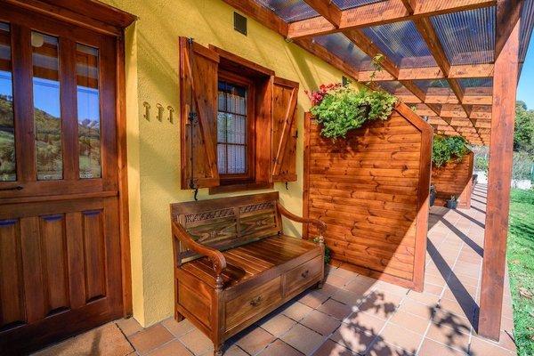 Apartamentos Rurales Balcon Real - фото 9