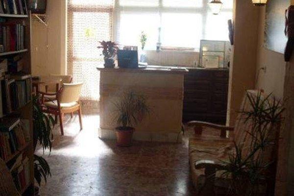 Apartamentos Congo - фото 22