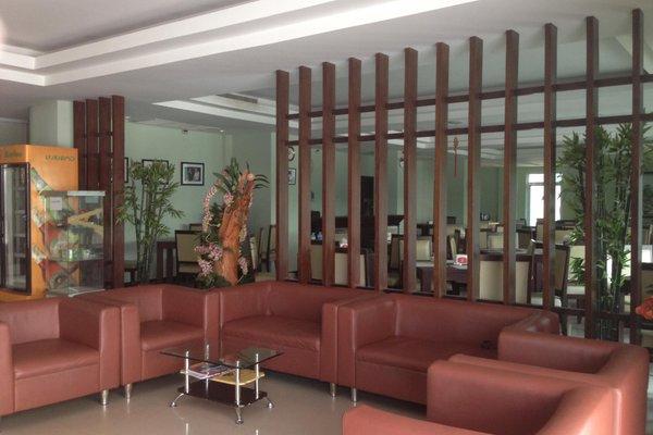 Heuang Chaleun Hotel - фото 11