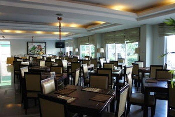 Heuang Chaleun Hotel - фото 14