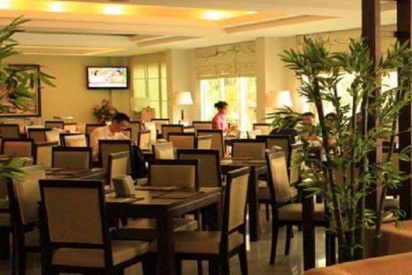 Heuang Chaleun Hotel - фото 15