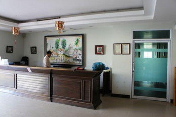Heuang Chaleun Hotel - фото 16