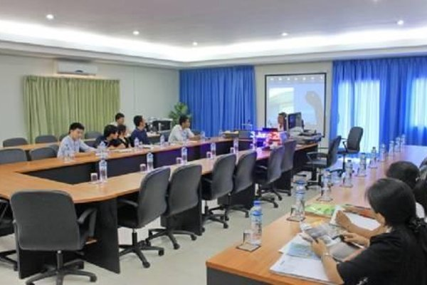 Heuang Chaleun Hotel - фото 20