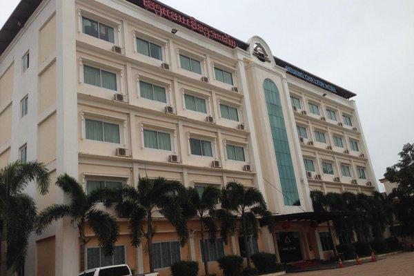 Heuang Chaleun Hotel - фото 21