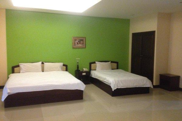 Heuang Chaleun Hotel - фото 7