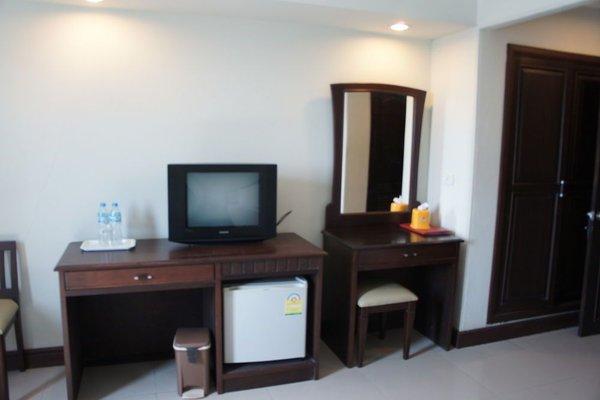Heuang Chaleun Hotel - фото 8