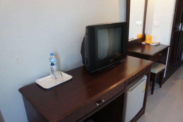 Heuang Chaleun Hotel - фото 9