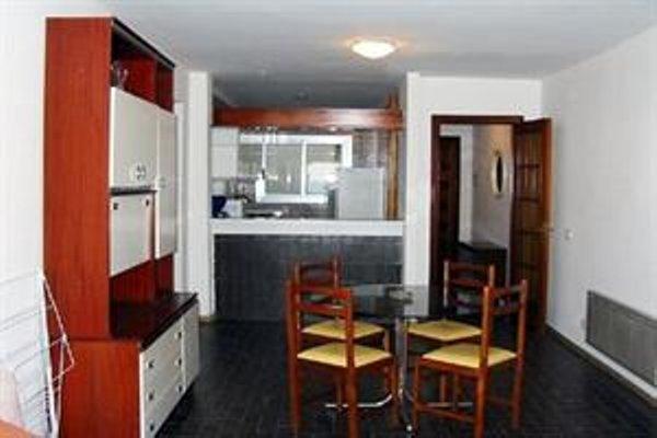 Apartamentos DMS V Arysal - фото 11