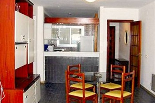 Apartamentos DMS V Arysal - фото 12